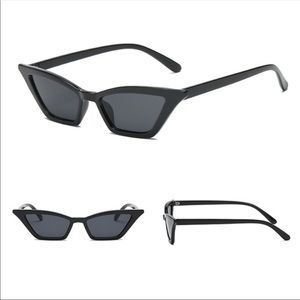 Accessories - New Without Tags! Cat Eye Trendy Sunglasses